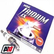 Subaru Impreza Iridium NGK Spark Plugs Fast Road BKR7EIX Set Of 4